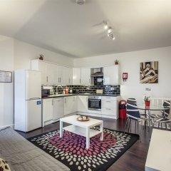 Апартаменты Euston Apartment - City Stay London в номере