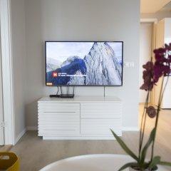 Отель City Housing - Kanikkbakken 6 Норвегия, Ставангер - отзывы, цены и фото номеров - забронировать отель City Housing - Kanikkbakken 6 онлайн комната для гостей фото 3