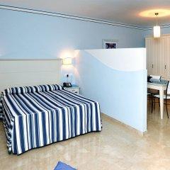 Отель Cala La Luna Resort Италия, Эгадские острова - отзывы, цены и фото номеров - забронировать отель Cala La Luna Resort онлайн комната для гостей