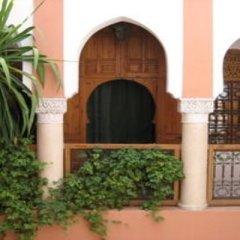 Отель Riad Ella Марокко, Марракеш - отзывы, цены и фото номеров - забронировать отель Riad Ella онлайн фото 3