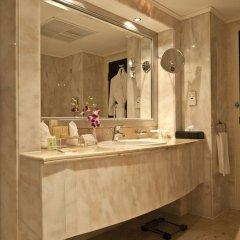 Отель Danat Al Ain Resort ОАЭ, Эль-Айн - отзывы, цены и фото номеров - забронировать отель Danat Al Ain Resort онлайн ванная