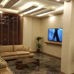 Janet Hotel Ургуп интерьер отеля фото 3
