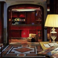Отель Britannia интерьер отеля фото 3