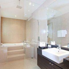 Отель Diamond Villa Duplex 2Bed No.216 ванная