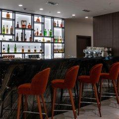 Отель Ramada and Suites by Wyndham Yerevan гостиничный бар
