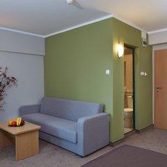 Hotel Aktinia Солнечный берег комната для гостей фото 3