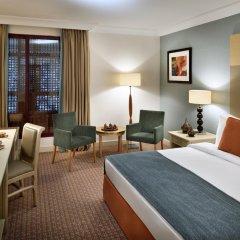Отель Movenpick Resort Petra Иордания, Вади-Муса - 1 отзыв об отеле, цены и фото номеров - забронировать отель Movenpick Resort Petra онлайн комната для гостей фото 3
