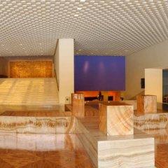 Отель Camino Real Polanco Mexico интерьер отеля