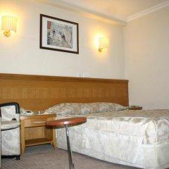 Yavuz Hotel удобства в номере