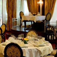 Отель Doubletree by Hilton Hotel Varna - Golden Sands Болгария, Золотые пески - 4 отзыва об отеле, цены и фото номеров - забронировать отель Doubletree by Hilton Hotel Varna - Golden Sands онлайн питание фото 2