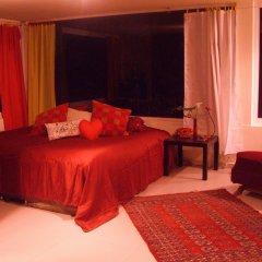 Отель Casa Roa Наукальпан комната для гостей фото 2