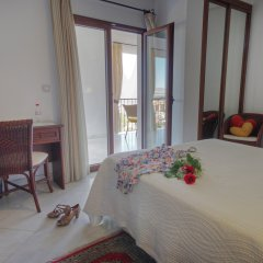 Отель Arabeluj комната для гостей