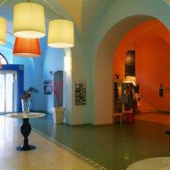 Отель Il Tabacchificio Hotel Италия, Гальяно дель Капо - отзывы, цены и фото номеров - забронировать отель Il Tabacchificio Hotel онлайн детские мероприятия