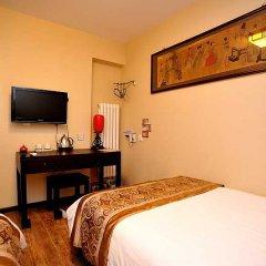 Отель Hutong Impressions Beijing Guesthouse Китай, Пекин - отзывы, цены и фото номеров - забронировать отель Hutong Impressions Beijing Guesthouse онлайн фото 9