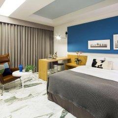 Hotel Denim Seoul комната для гостей фото 5