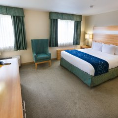 Отель Comfort Suites Seven Mile Beach Каймановы острова, Севен-Майл-Бич - отзывы, цены и фото номеров - забронировать отель Comfort Suites Seven Mile Beach онлайн комната для гостей фото 5