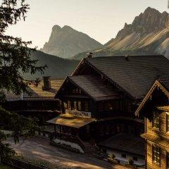Отель Forestis Dolomites фото 6