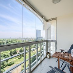 Апартаменты P&O Apartments Arkadia 1 балкон