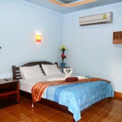 Отель Saipali Jungle Views Ланта комната для гостей фото 2