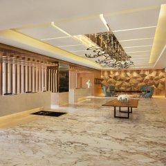 Отель DoubleTree by Hilton Dubai Jumeirah Beach интерьер отеля фото 2