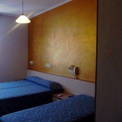 Hotel Azzurra комната для гостей