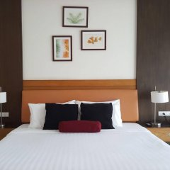 Отель Prima Villa Hotel Таиланд, Паттайя - 11 отзывов об отеле, цены и фото номеров - забронировать отель Prima Villa Hotel онлайн комната для гостей фото 4