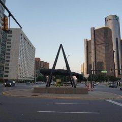 Отель Atheneum Suite Hotel США, Детройт - отзывы, цены и фото номеров - забронировать отель Atheneum Suite Hotel онлайн