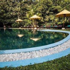 Galavilla Boutique Hotel & Spa бассейн фото 3