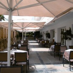 Отель Garbi Costa Luz питание фото 2