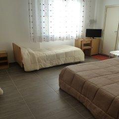Отель Abamar Италия, Римини - отзывы, цены и фото номеров - забронировать отель Abamar онлайн комната для гостей фото 3