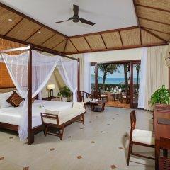 Отель Pandanus Resort комната для гостей фото 5