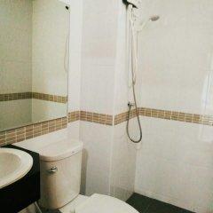 Отель 88 Living ванная
