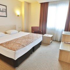 Hostapark Hotel Турция, Мерсин - отзывы, цены и фото номеров - забронировать отель Hostapark Hotel онлайн комната для гостей