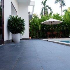 Отель Hoi An Lotus Aroma Villa фото 3