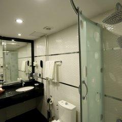 Prestige Hotel Турция, Диярбакыр - отзывы, цены и фото номеров - забронировать отель Prestige Hotel онлайн фитнесс-зал фото 2
