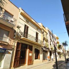 Отель HomeHolidaysRentals Apartamento Canet Playa l - Costa Barcelona