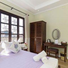 Отель BICH DAO Boutique - Dalat Вьетнам, Далат - отзывы, цены и фото номеров - забронировать отель BICH DAO Boutique - Dalat онлайн сейф в номере