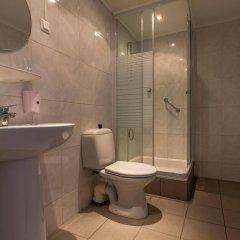 Hotel Randenbroek ванная фото 2