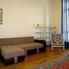 Апартаменты LUXKV Apartment on Gnezdnikovskiy развлечения