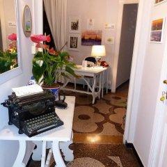 Отель Argentina House Генуя спа фото 2