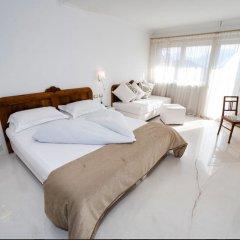 Отель Aster Италия, Меран - отзывы, цены и фото номеров - забронировать отель Aster онлайн комната для гостей фото 4