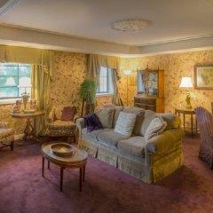 Отель Red Coach Inn США, Ниагара-Фолс - отзывы, цены и фото номеров - забронировать отель Red Coach Inn онлайн фото 14