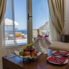 Hotel Antinea Suites & SPA в номере фото 2