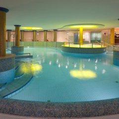 Отель Dorint Strandresort & Spa Ostseebad Wustrow бассейн