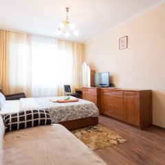 Апартаменты FortEstate Профсоюзная 97 комната для гостей фото 3