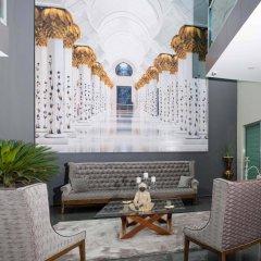 Отель J. Towers Hotel Suites Мексика, Мехико - отзывы, цены и фото номеров - забронировать отель J. Towers Hotel Suites онлайн балкон