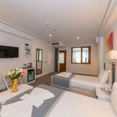 Skalion Hotel & Spa комната для гостей фото 2