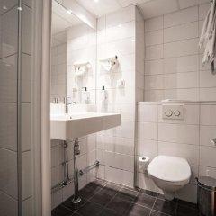 Отель Scandic Klara Стокгольм ванная фото 2