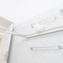 Отель Chill out Area Reinprechtsdorf by welcome2vienna Австрия, Вена - отзывы, цены и фото номеров - забронировать отель Chill out Area Reinprechtsdorf by welcome2vienna онлайн ванная