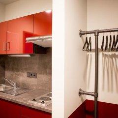 Отель Aparion Apartments Leipzig City Германия, Лейпциг - отзывы, цены и фото номеров - забронировать отель Aparion Apartments Leipzig City онлайн в номере